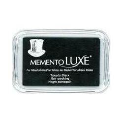 MEMENTO De Luxe - Tuxedo Black