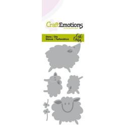 CraftEmotions - Sheep -...