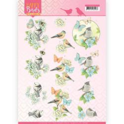 Dixi Craft - Clear Stamp - Dansk Tekst - STAMPL047
