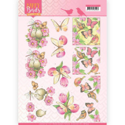 Dixi Craft - Clear Stamp - Dansk Tekst - STAMPL048