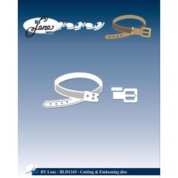 By Lene - Belt - BLD1245