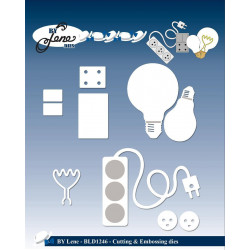 Studio Light - Paper Pad A5 - PPSL106