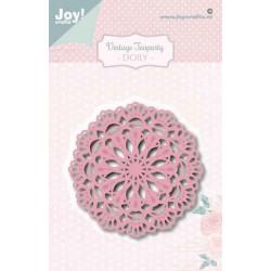 Joy Cut/Emb - Mon Ami - Dragon Zach - 6002/1252