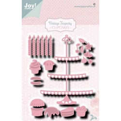 Joy! - Tea Party Cabinet -...
