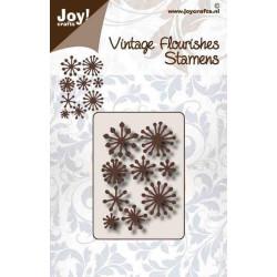 Joy! - Stamen - 6003/0096