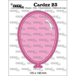 CREAlies - Cardzz - Balloon...