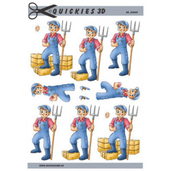 Quickies 3D - 204509