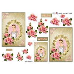 Marianne Design - Bunting Banners - LR0581