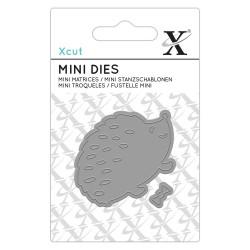 Xcut - Mini Die - Dapper...