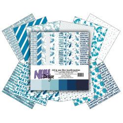 NHH Design - Papirpakke -...