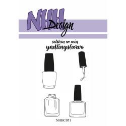 NHH Design - Stempel - Nail...