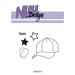 NHH Design - Stempel - Cap...