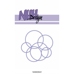 NHH Design - Bubbles - NHHD845