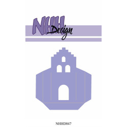 NHH Design - Church - NHHD847