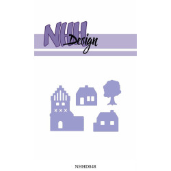 NHH Design - Small Village...