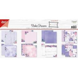 Nellie Snellen - Clear Stamps - Silhouet - Herbs 3
