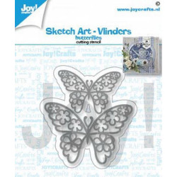 Simple And Basic - Design Papers A6 - SBP005