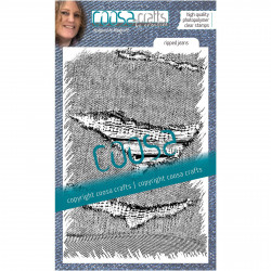 COOSA Crafts - Clear Stamp...