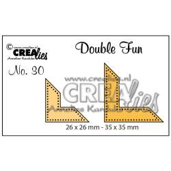 CREAlies - Double Fun -...