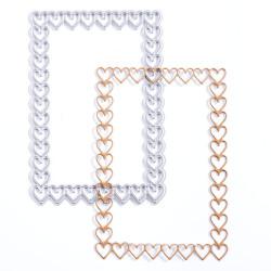 Marianne Design - Mattie's Mooiste - Dunes - MB0179