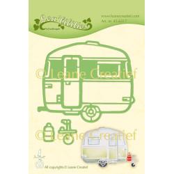 Leane Creatief - Caravan -...