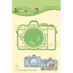 Leane Creatief - Camera -...