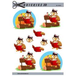 Quickies 3D - 204513