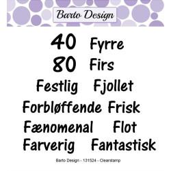 Papirdesign - Vårstemning - Høyt På Himmelen - 30.5x30.5