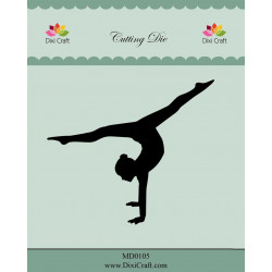 Dixi Craft - Gymnast - MD0105