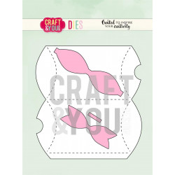 Craft & You - Box With The...