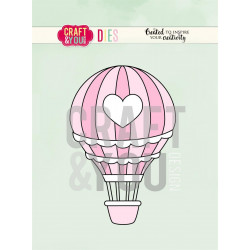 Craft & You - Ballon - CW089