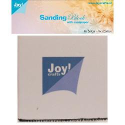 Joy! - Sanding Block -...