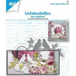Dixi Craft - Clear Stamp - Dansk Tekst - STAMPL067