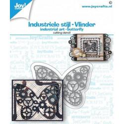 Dixi Craft - Clear Stamp - Dansk Tekst - STAMPL071