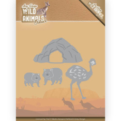Amy Design - Wild Animals...