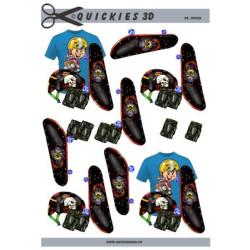 Quickies 3D - 204236