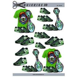 Quickies 3D - 204238