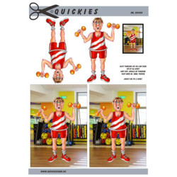 Quickies - 201459