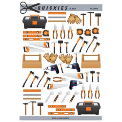 Quickies - Til Scrap - 301152