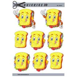 Quickies 3D - 204519