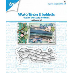 Joy! - Waterlines / Bubbles...