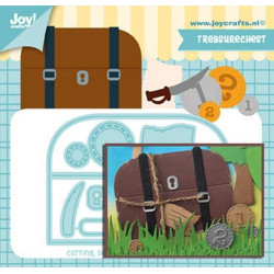 Joy! - Treasure Chest -...