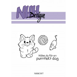 NHH Design - Stempel - Kat...