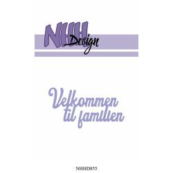 NHH Design - Velkommen Til...