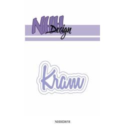 NHH Design - Kram - NHHD858