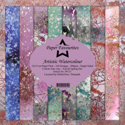 Card Deco Essentials - Selvklæbende Perler