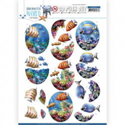Barto Design - Scrapbooking Ark - Natur - 130518