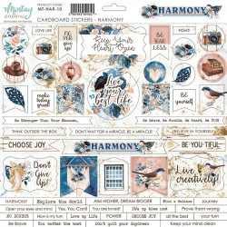 Marianne Design - Tiny's Harbors - IT0610