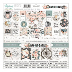 Marianne Design - Tiny's Sand Pipers - LR0596