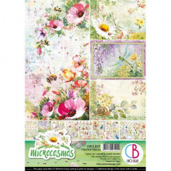 ColorCore Cardstock - Tim Holtz & Ranger Adirondack Collection